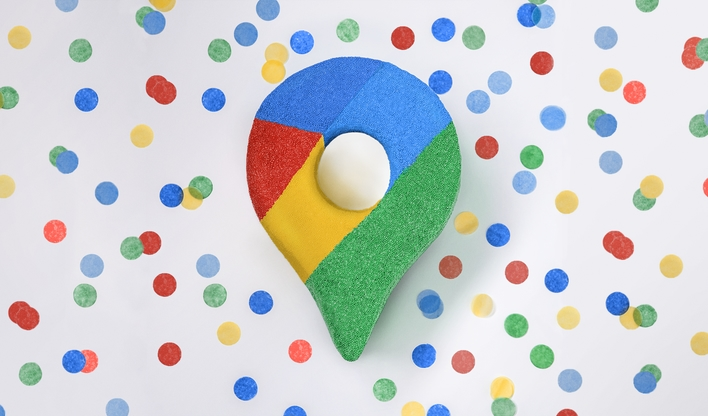 Google Maps Turns 15 | Here's Everything About New Look And Features