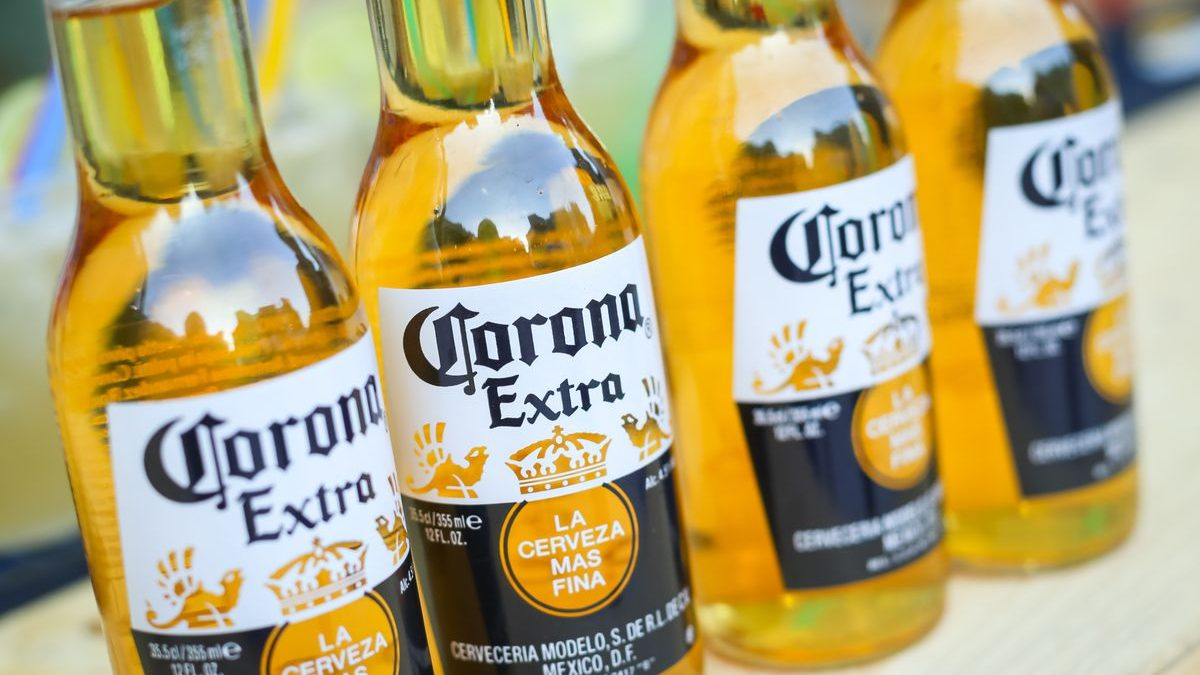 Corona Beer Hit By A £132 Million Loss In Profits Following CoronaVirus Outbreak