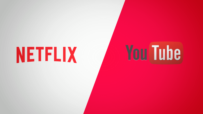 Netflix And Youtube Urged To Slow Down Streaming To Secure Internet Access For All
