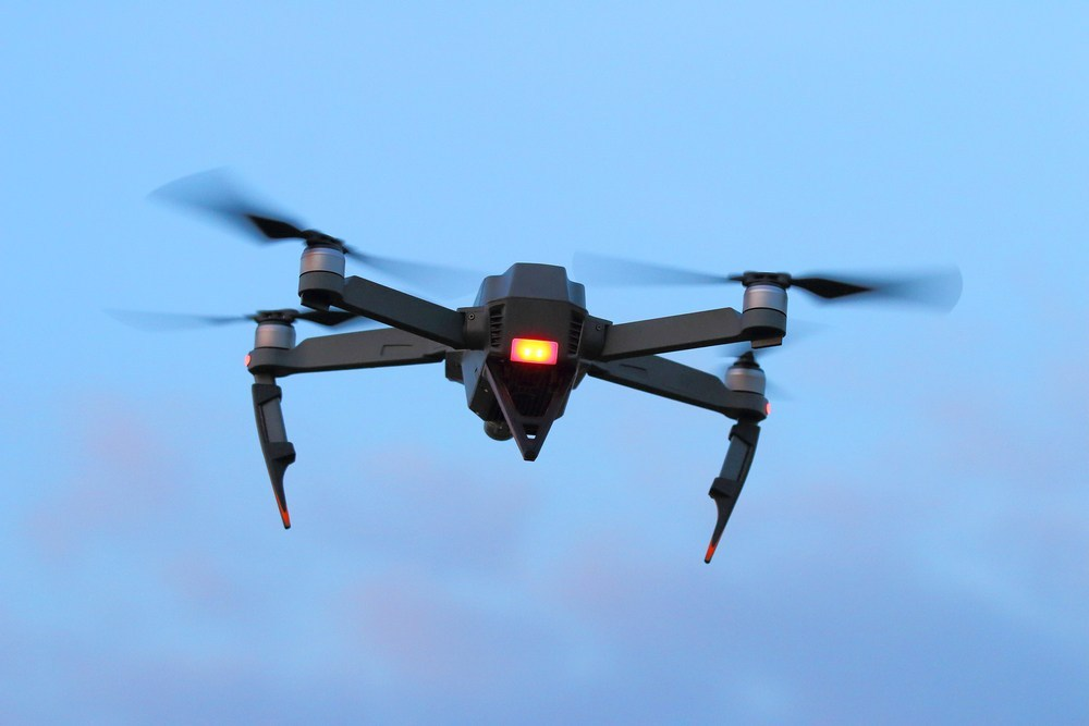 How To Secure Your Drone From Hackers