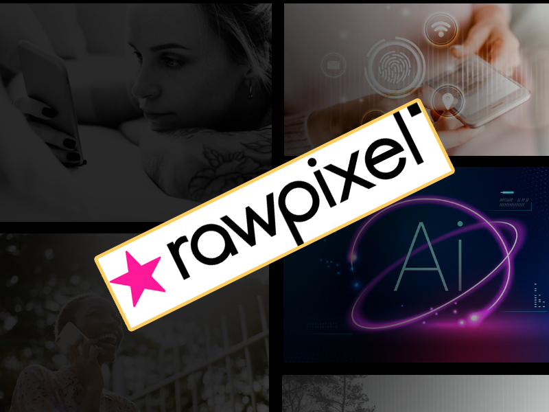 Looking For A Stock Photos, Vectors Or PSD Mockups? We Recommend rawpixel.com
