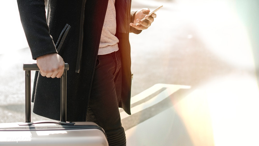 10 Cyber Security Tips For Your Business Trip