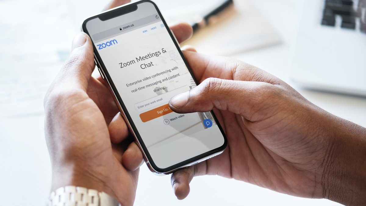 Here's How You Can Secure Your Zoom Meetings