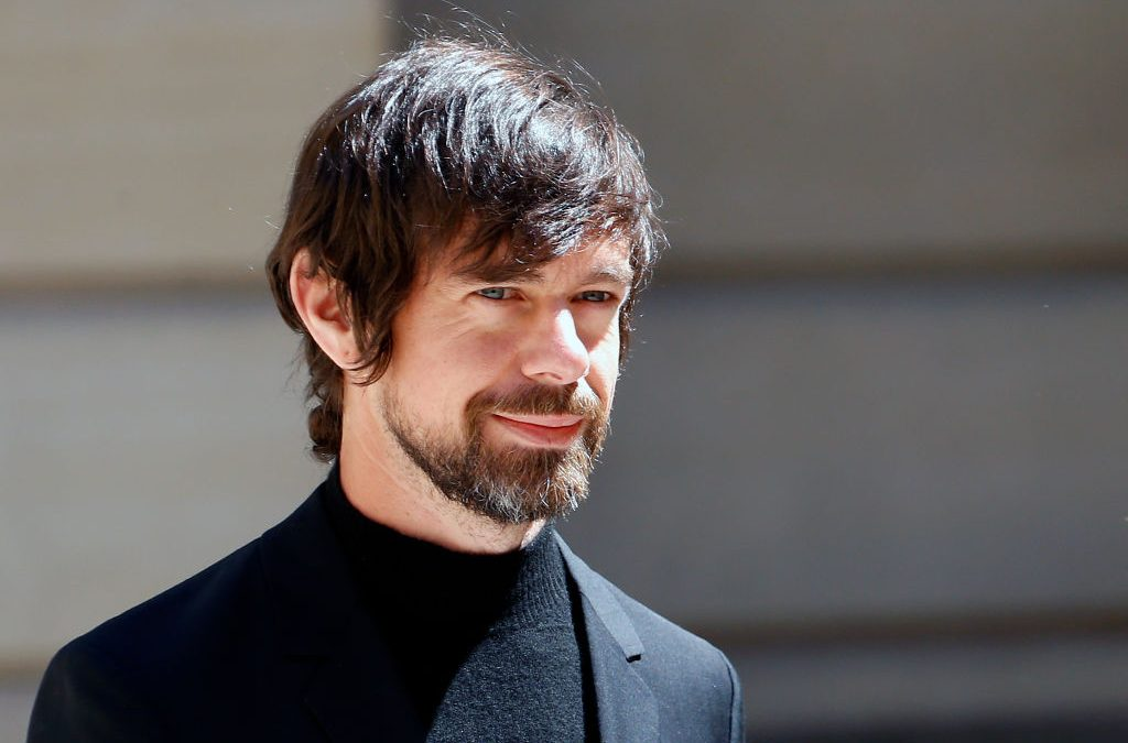 Twitter CEO Jack Dorsey To Donate $1 Billion To Fund COVID-19 Relief