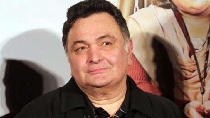 Veteran Actor Rishi Kapoor Dies At 67 In Mumbai Hospital