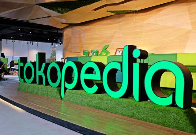 Login Details Of 91 Million Tokopedia Account Sold On Dark Web