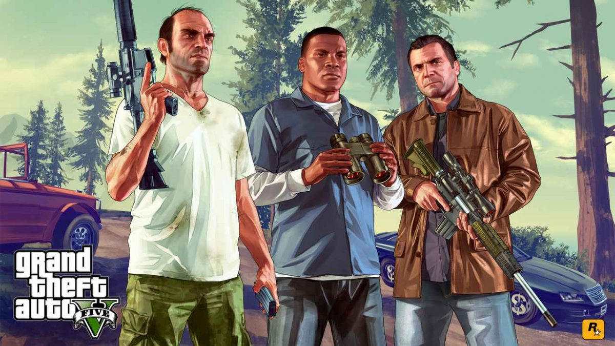 How To Get 'GTA V' For Free | Offer Until May 21, 2020