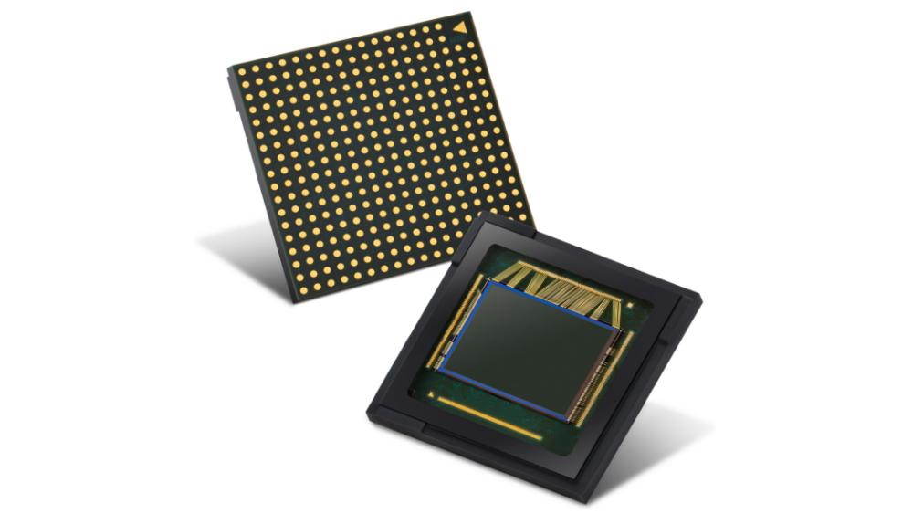 Samsung Announces 50-Megapixel Camera Sensor With AutoFocus