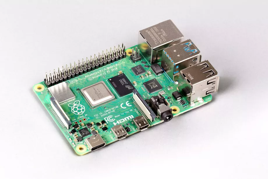 Raspberry Pi Now Has 8GB Of RAM