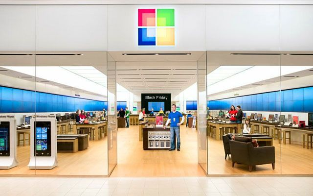 Microsoft Is Closing All Physical Stores Permanently