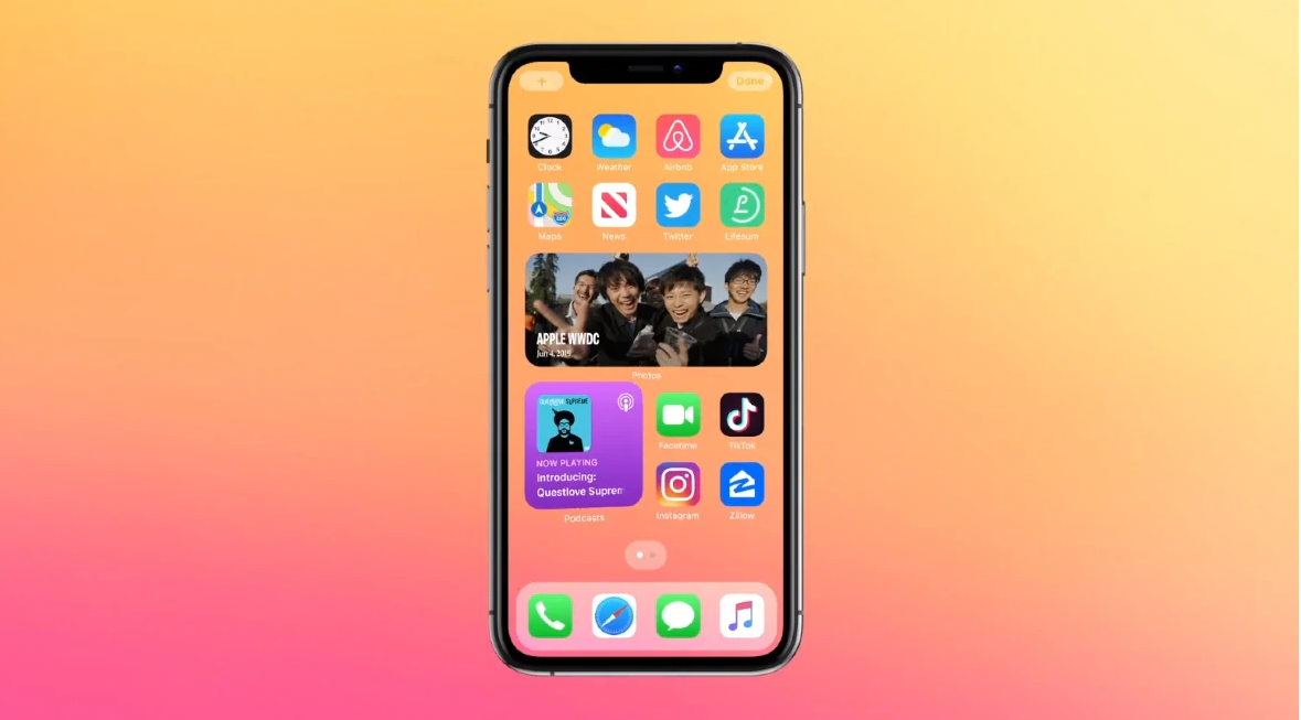 New iOS 14 Features That Android Already Has