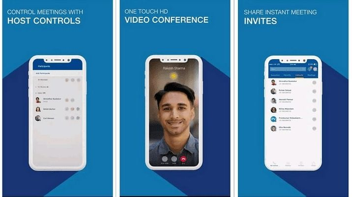 Reliance Jio Launches Free Video Conferencing App 'JioMeet'