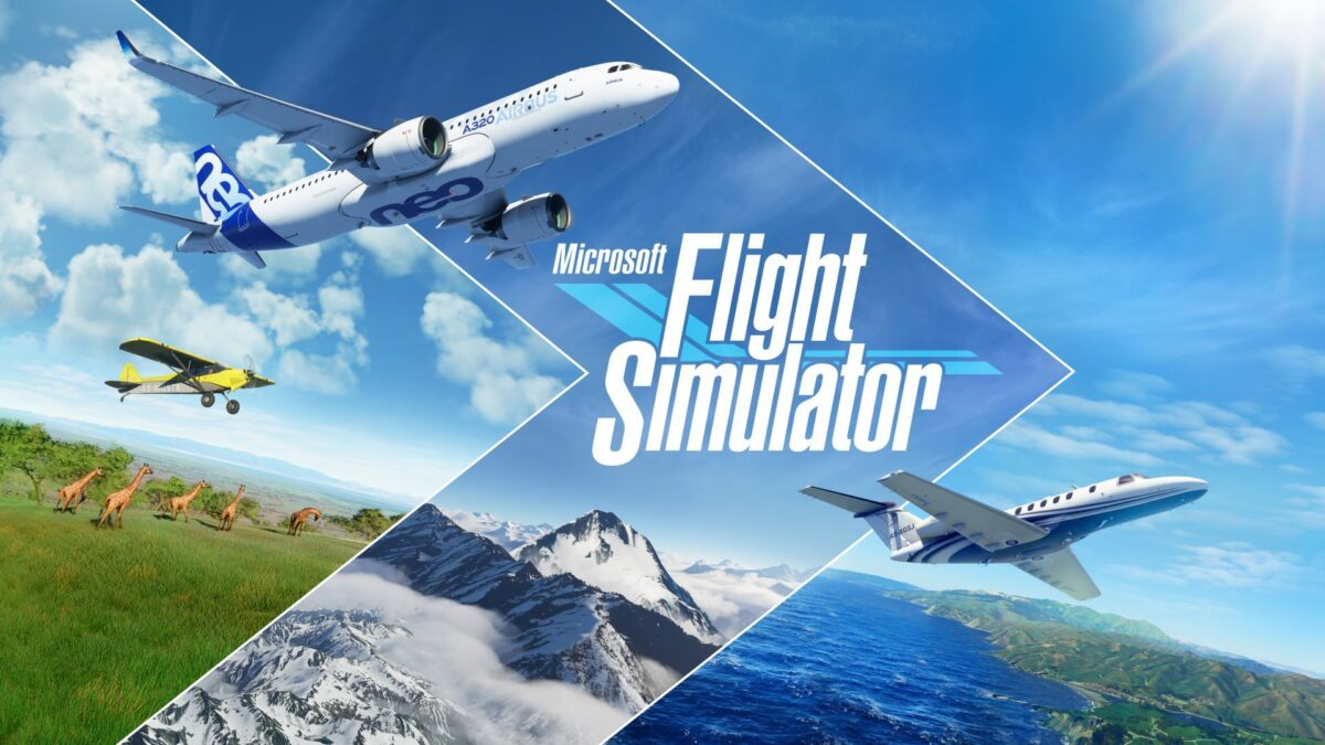 Microsoft Flight Simulator Set For Launch On August 18 For PC