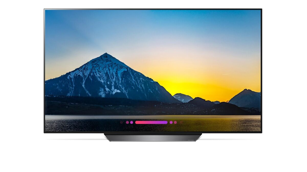 LG Electronics To Offer Free Repair Of TV Power Boards In South Korea