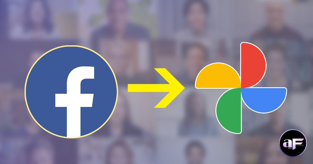 How To Transfer All Of Your Facebook Photos And Videos To Google Photos