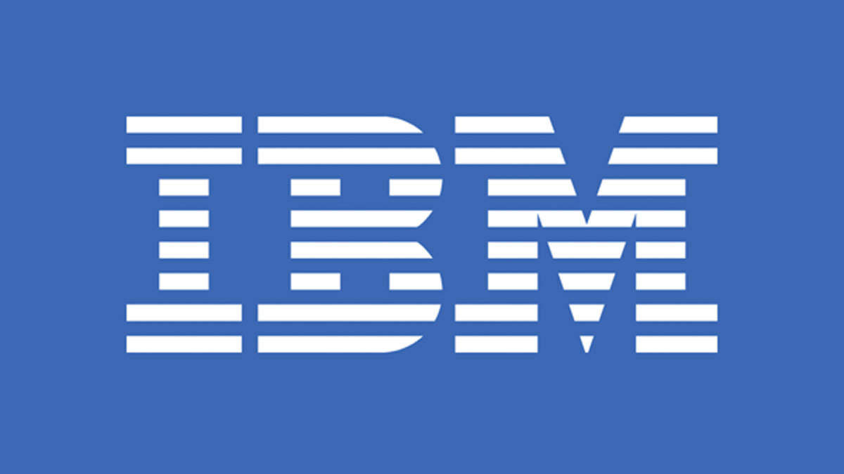 IBM Reports 2020 Second-Quarter Results