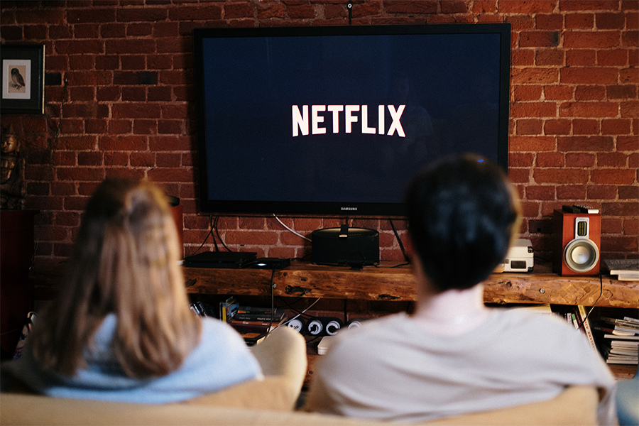 Here's Everything Coming to Netflix In September 2020