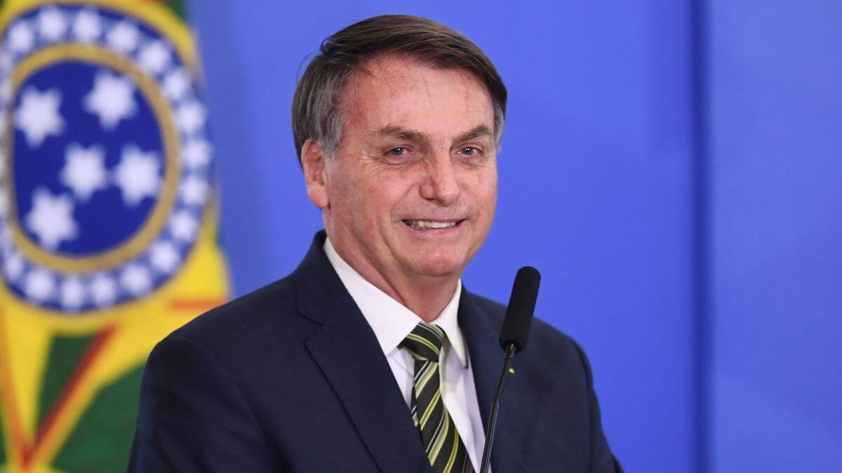Brazil Bolsonaro: Facebook Told To Block Accounts Of President's Supporters