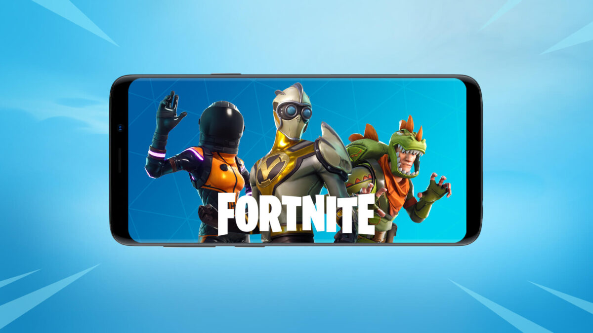 Here's How To Install Fortnite For Android And iOS