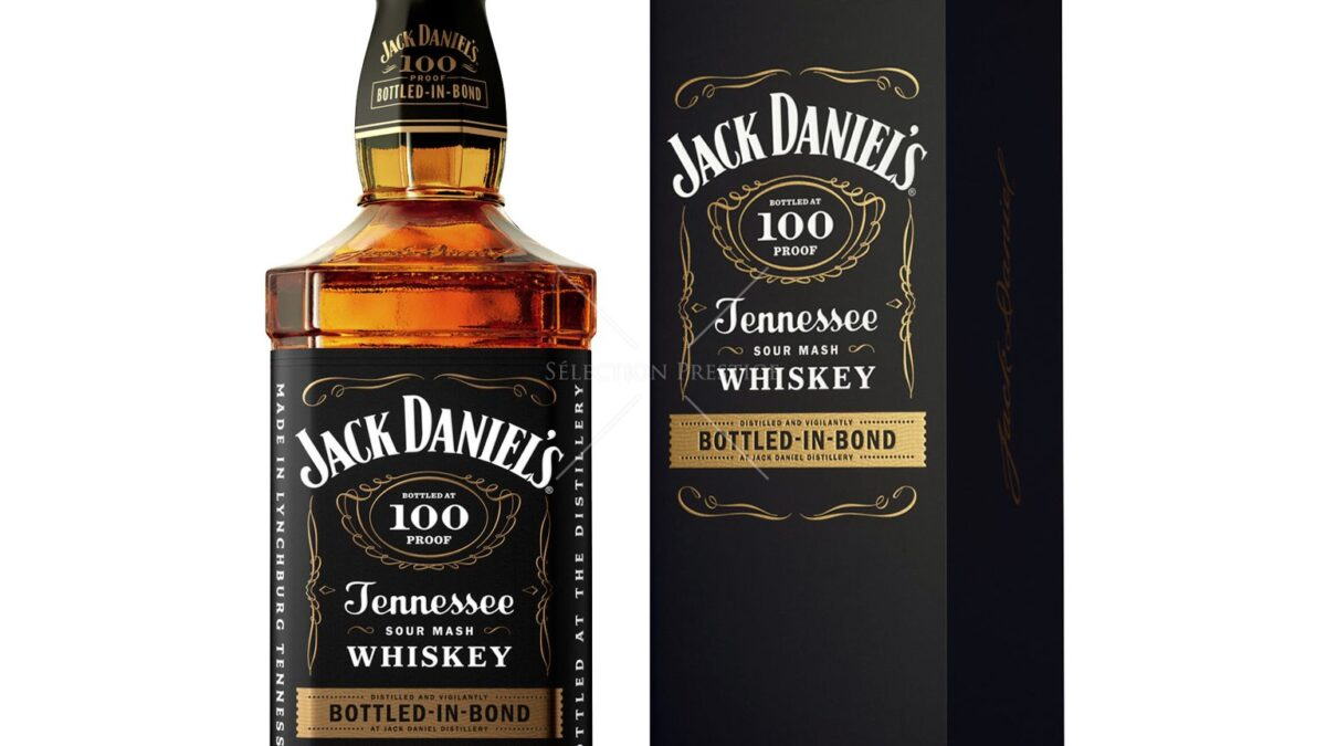 Jack Daniel's Hit By Ransomware Attack