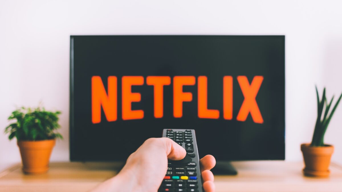 After Discontinuing Free Trials, Netflix Plans To Give An Entire Country 2 Days Of Netflix For Free