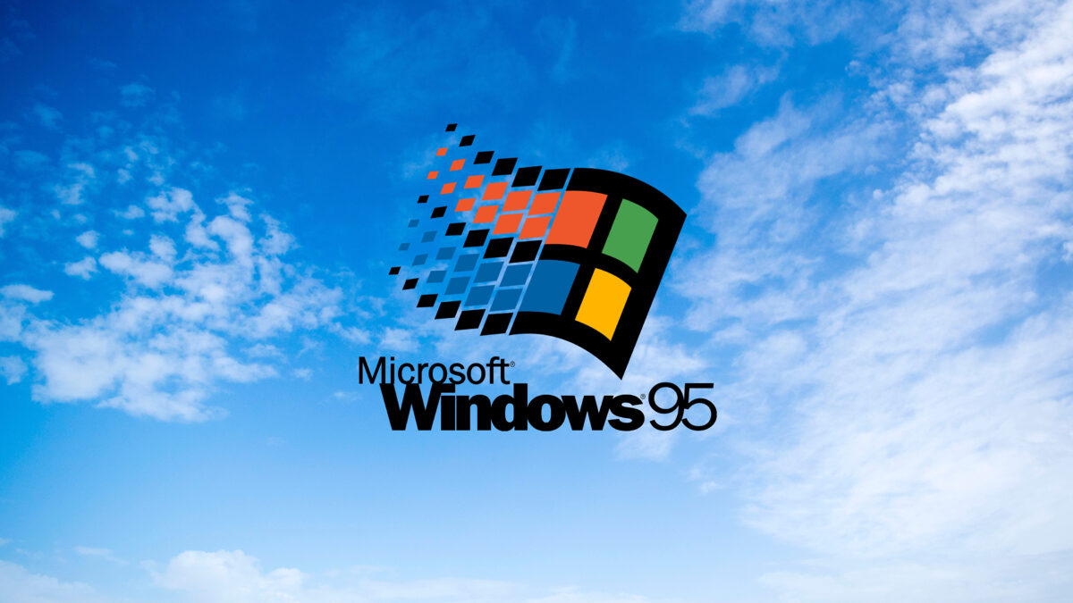 Remembering 'Windows 95' ? It Is 25 Years Old Today