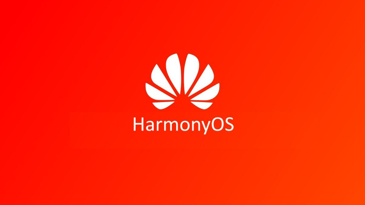 Huawei Has Announced Its New Operating System 'HarmonyOS'