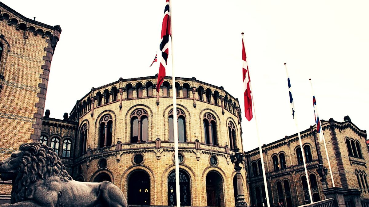 Norwegian Parliament Discloses Cyber-Attack On Internal Email System