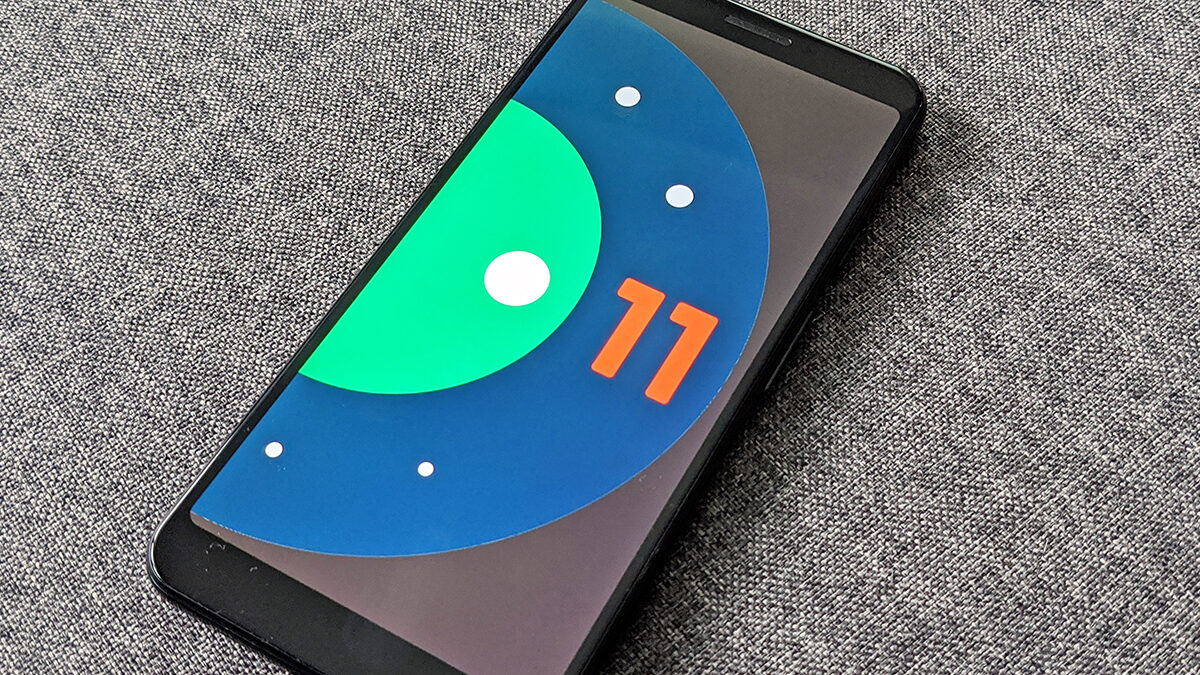 Android 11   New Feature And Privacy Enhancement