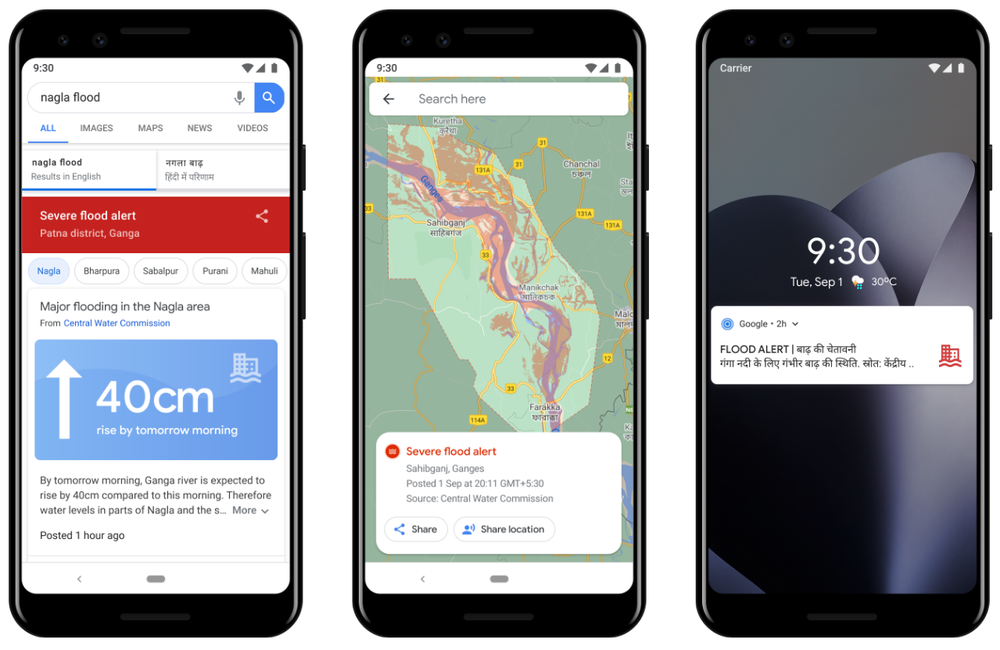 Google's AI Flood Warnings Is Now Expanded To Bangladesh