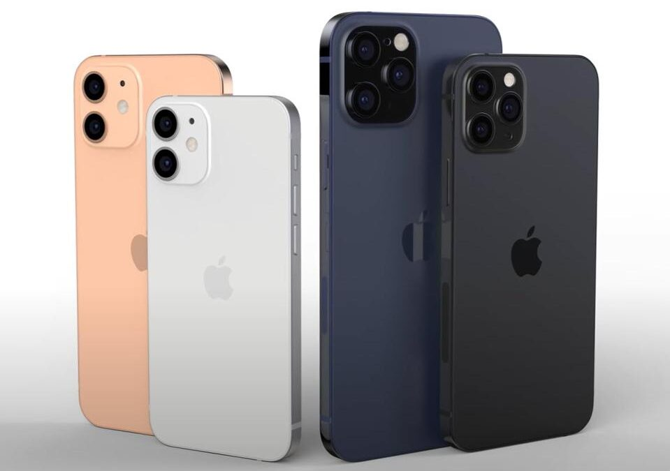 How To Force Restart Your iPhone 12 Or iPhone 12 Pro