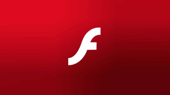 microsoft kill flash