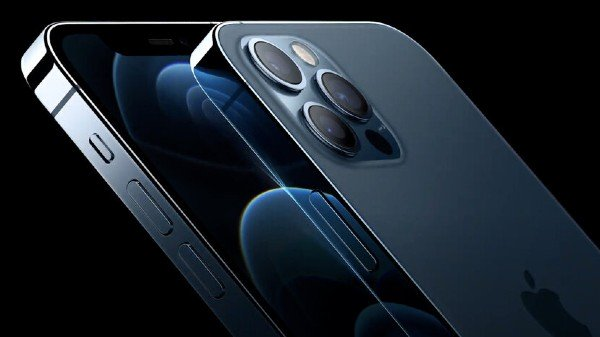 Download iPhone 12 And 12 Pro Wallpapers