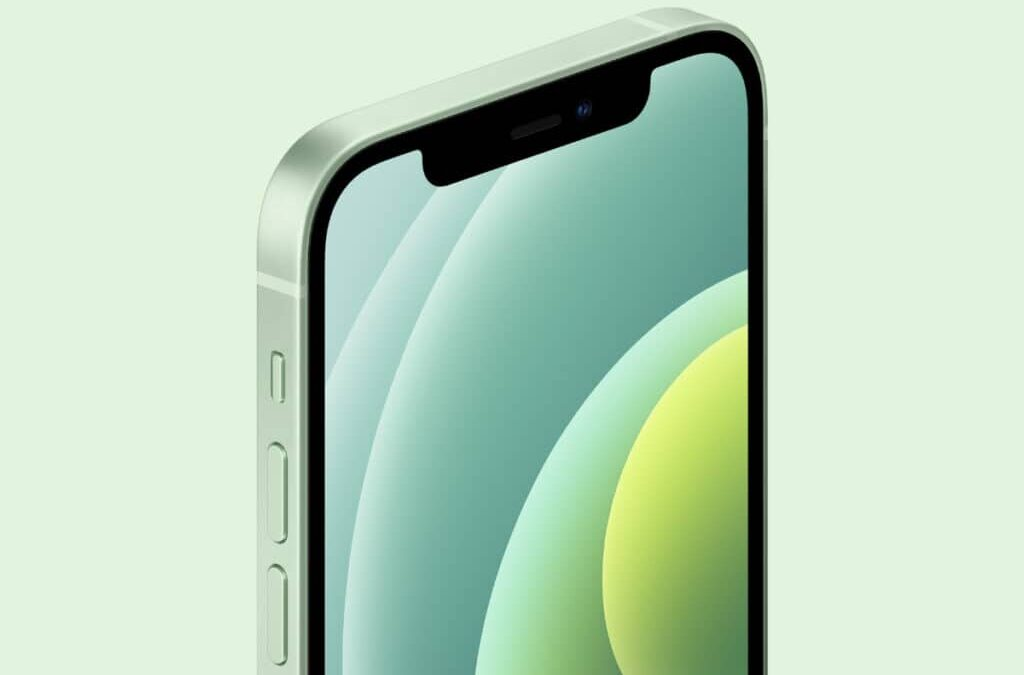 What Is 'Ceramic Shield' In iPhone 12 Display
