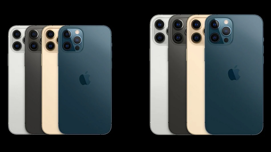 iPhone 12 Pro vs. iPhone 12 Pro Max: Which Should You Buy? Specifications Compared