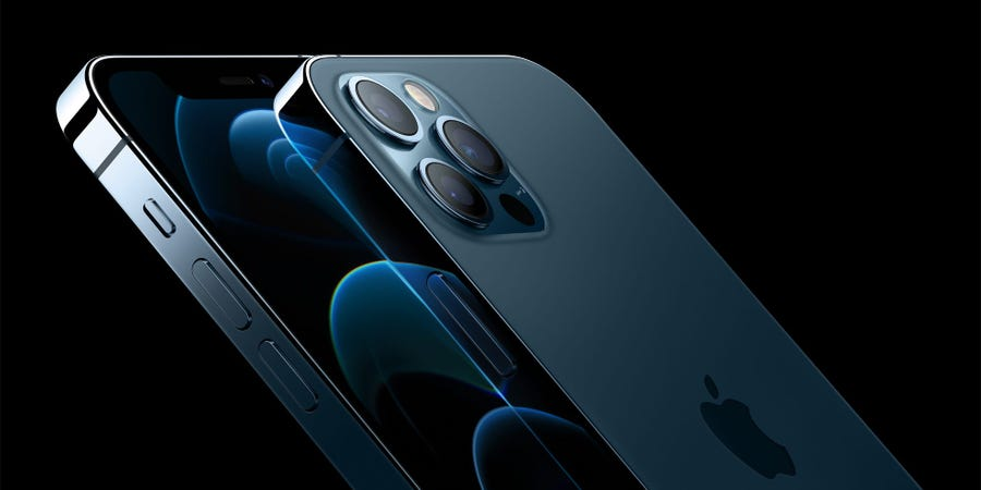 Here's Everything You Need To Know About iPhone 12 Mini, iPhone 12, iPhone 12 Pro, And iPhone 12 Pro Max