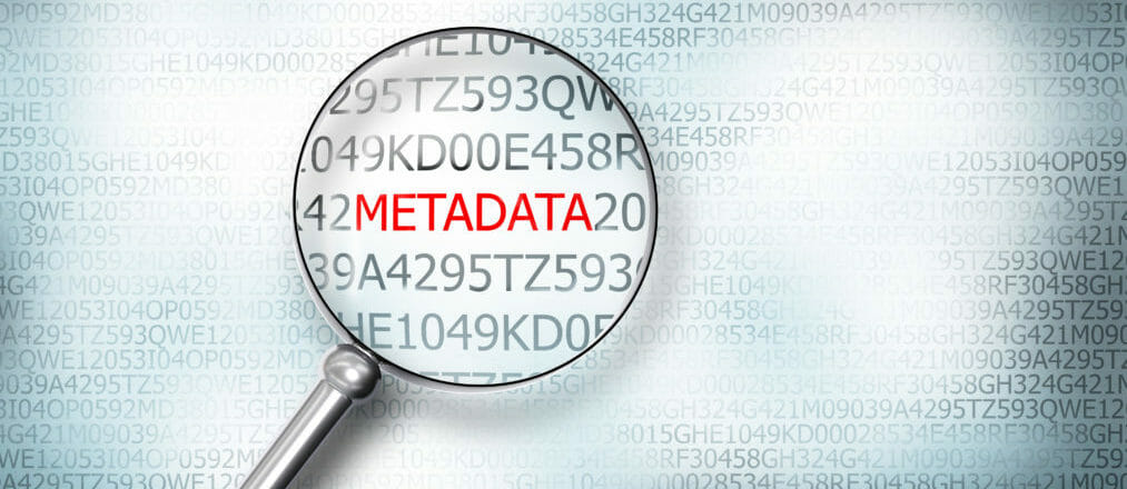 What Is Metadata And How To Remove Metadata?