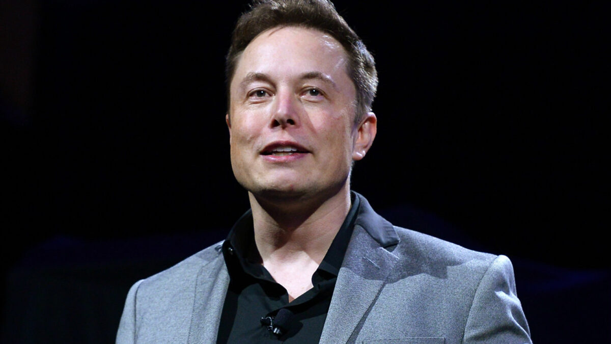 Elon Musk Passes Bill Gates To Become World's Second Richest Person Behind Jeff Bezos
