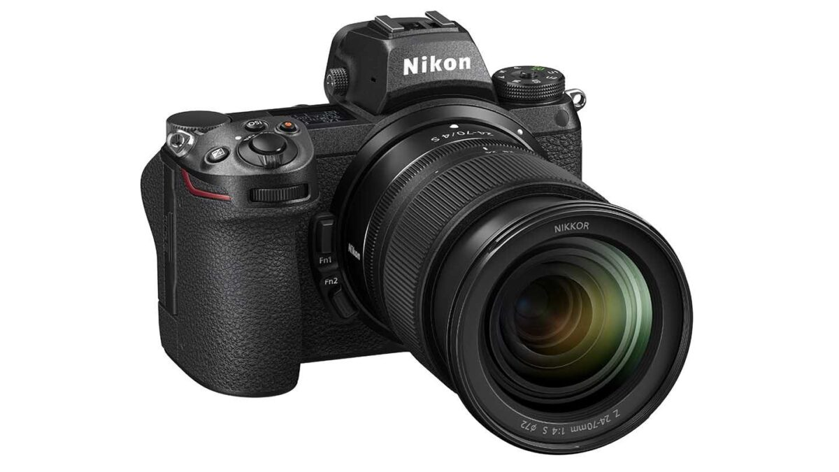 Nikon Will Let You Use Its Cameras As High-End Webcams