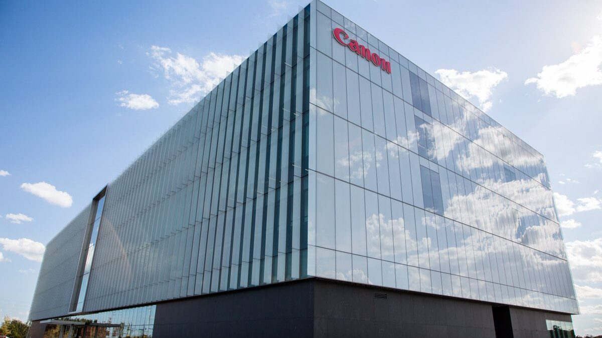 Canon Publicly Acknowledge August Ransomware Attack