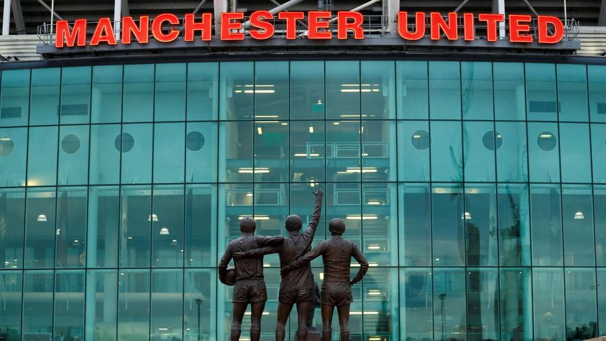 Manchester United Football Club Discloses Cyber Security Breach