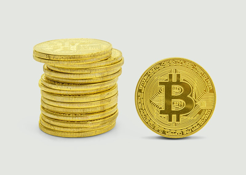 Bitcoin Hits $29K for First Time Ever