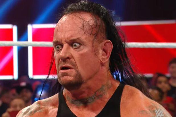 WWE Legend Undertaker Joins TikTok