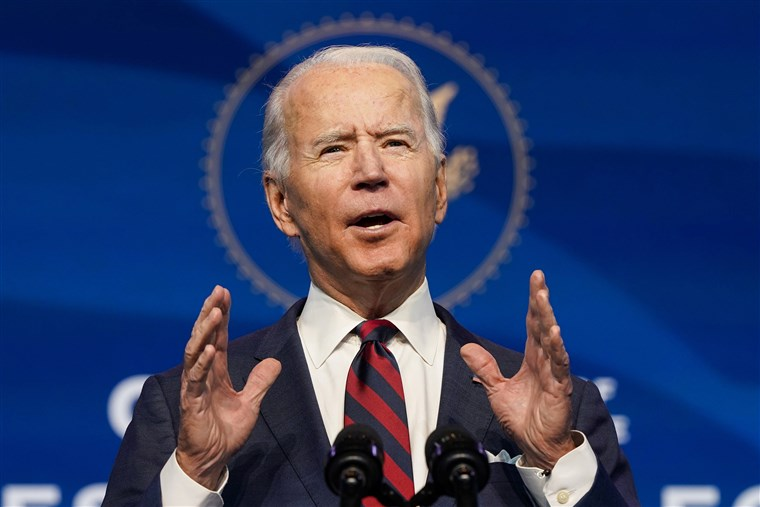 Joe Biden's @POTUS Twitter Account Will Have Zero Followers