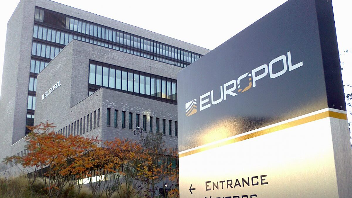 Europol Launches Decryption Platform To Fight Against Organized Crime And Terrorism In Europe