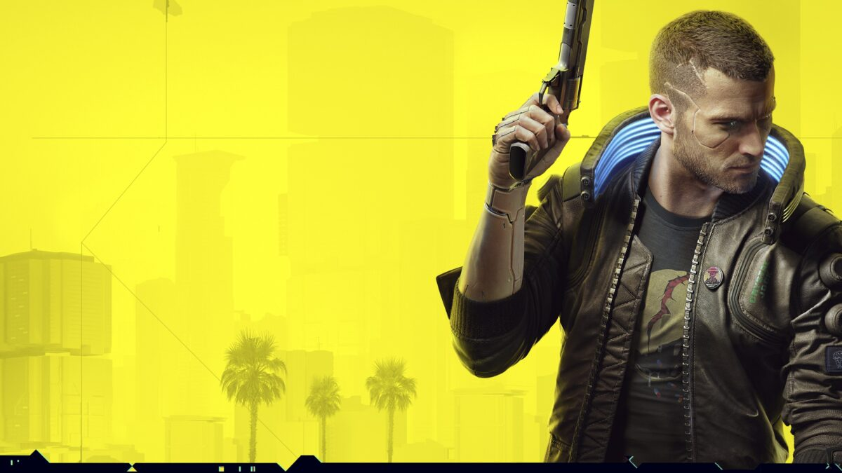 'Cyberpunk 2077' Will Return To PS Store On June 21