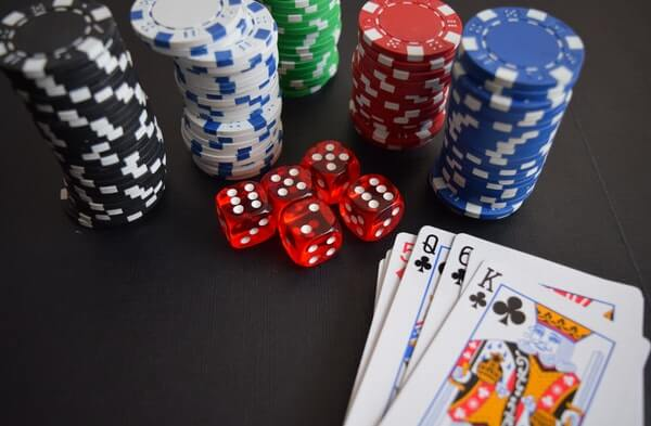 All You Should Know About Gambling Disorders