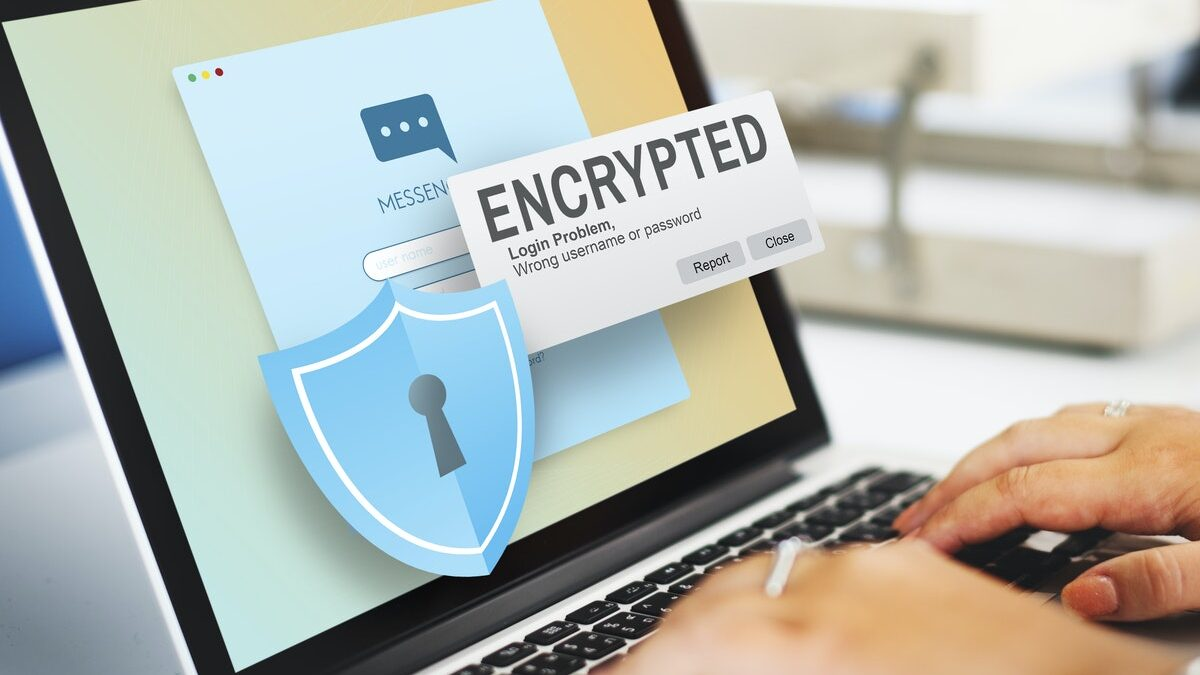 Here's Everything You Need To Know About ENCRYPTION !