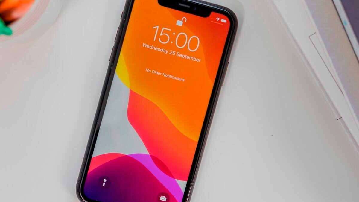 Apple Will Replace Your iPhone 11's Display Manufactured Between November 2019 And May 2020.