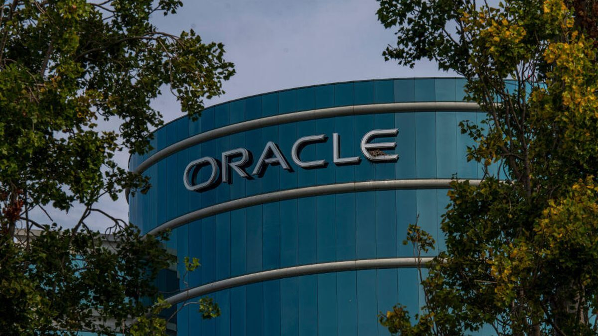 Oracle Moves Its Headquarters To Texas